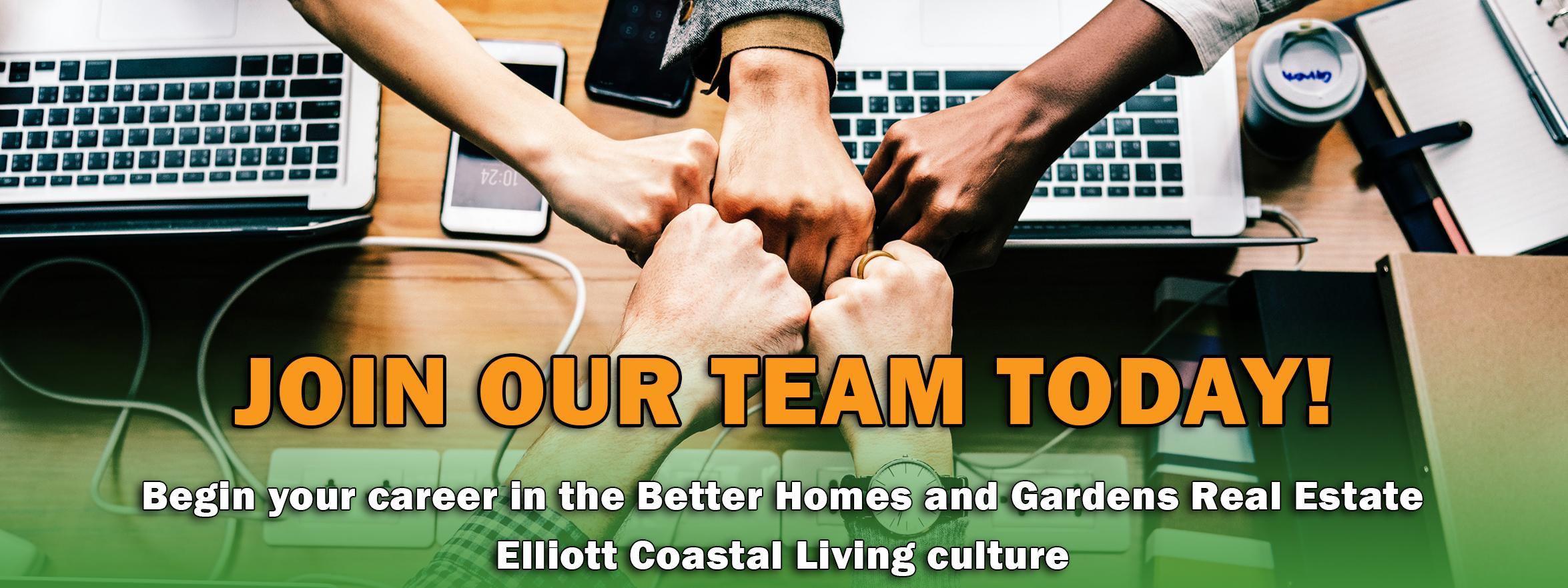 Join the Elliott Tean
