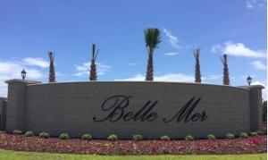 Belle Mer Homes